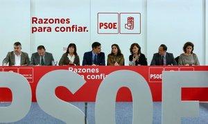 Sánchez rebaixa el to amb Díaz per evitar una guerra oberta