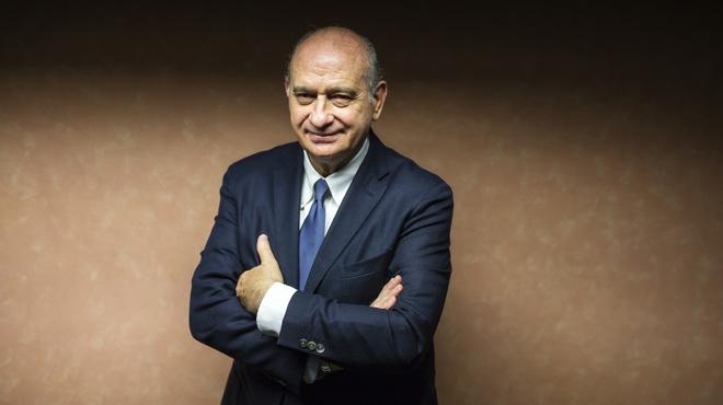 Entrevista con Jorge Fernández Díaz, candidato del PPC a las elecciones del 20 de diciembre.