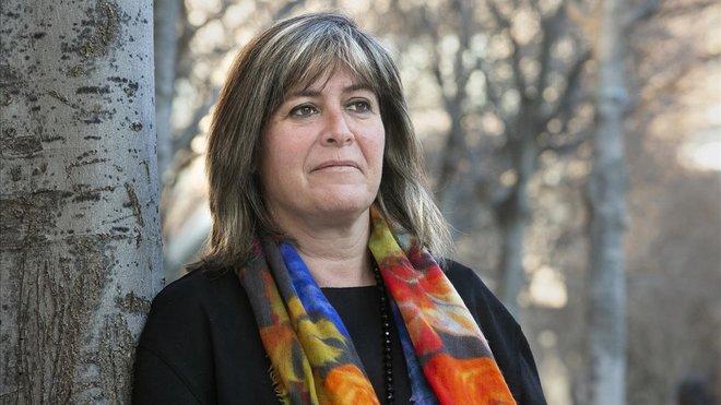 Entrevista a Núria Marín, alcaldesa de LHospitalet de Llobregat.