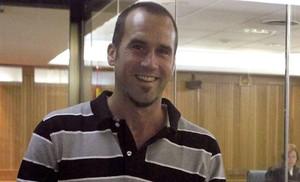 El exdirigente de ETA Garikoitz Aspiazu, alias 'Txeroki', en un juicio en la Audiencia Nacional en junio del 2011