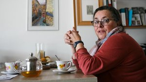"""Maria Barceló: """"Necessitem que ens recullin als fills o el seu destí serà el carrer, la presó o el cementiri"""""""