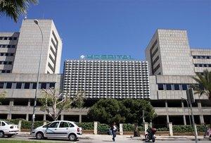 Mor una nena de 9 anys per una reacció al·lèrgica en un hotel de Màlaga