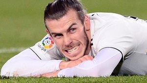 L'agent de Bale: «Zidane és una vergonya»
