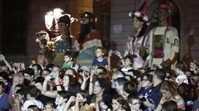 Pregones y amor a Catalunya