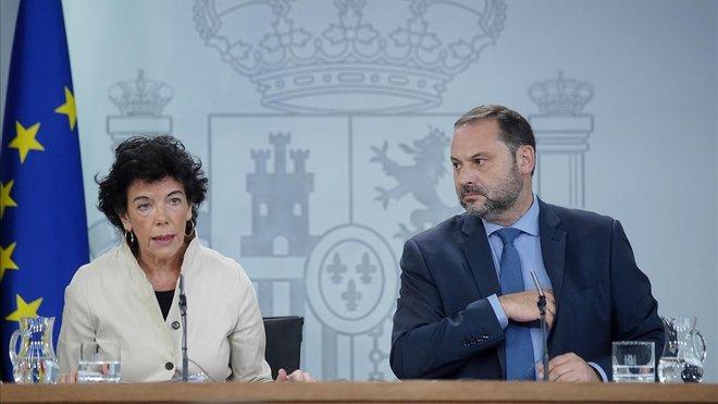 El Gobierno cede a las autonomías las competencias sobre las licencias VTC