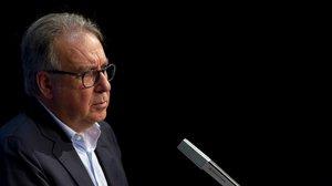 """Josep Cuní: """"Ahora la propaganda domina a la información, y eso me preocupa"""""""