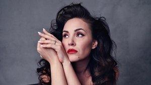 Sonya Yoncheva cantará por primera vez en el Palau de la Música Catalana. 31 de marzo.