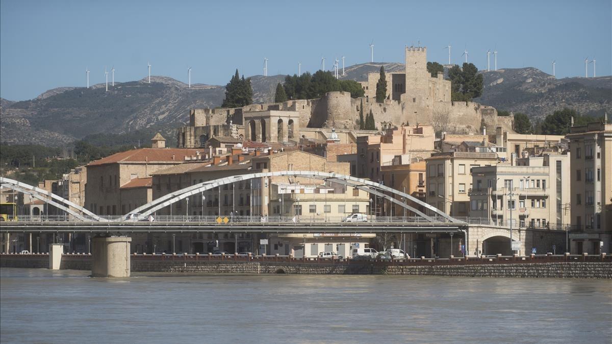 Imagen de Tortosa.