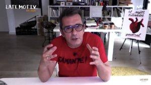 Andreu Buenafuente, incombustible ante el coronavirus: se reinventa con 'Late Motiv en casa'