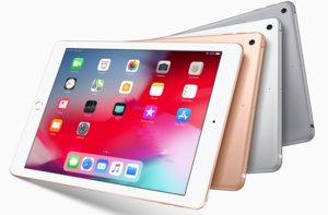 Guía de compra de iPad, ¿qué modelo me compro?