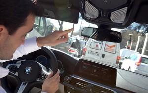Aquests són els sistemes que evitarien 50.000 accidents de trànsit a l'any