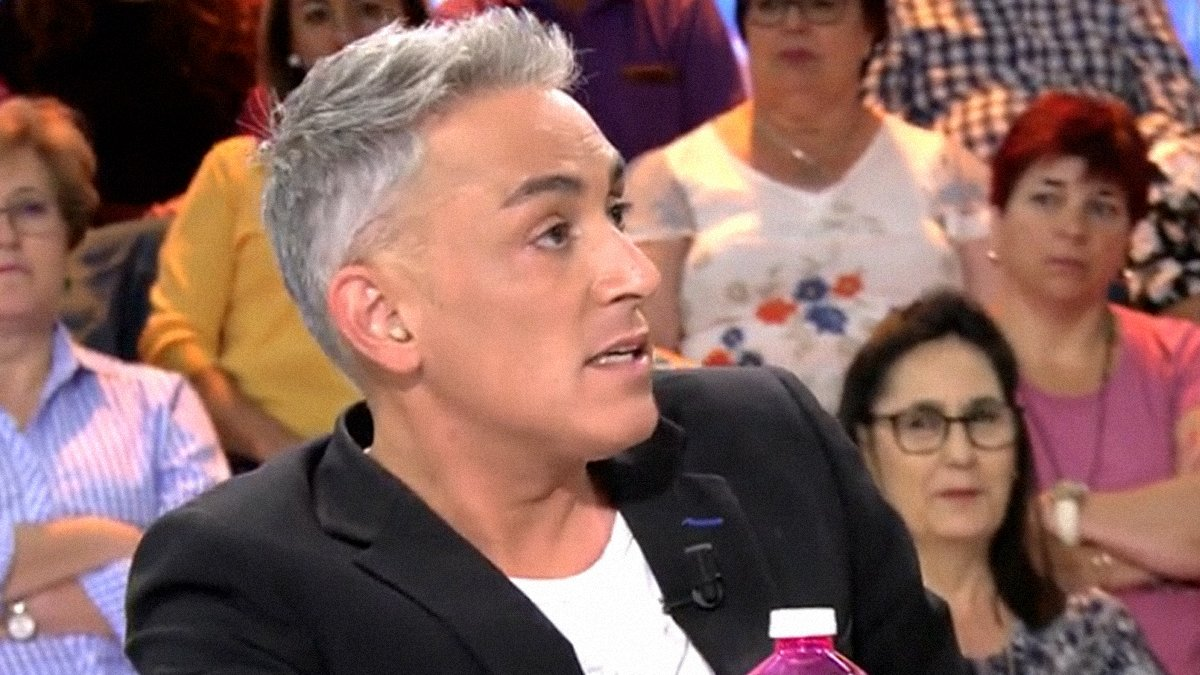 """Kiko Hernández se avergüenza de su pasado televisivo: """"Nos decíamos de todo por dinero"""""""