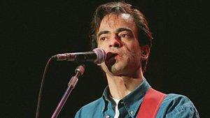 Enrique Urquijo, en una foto de archivo