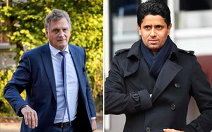 Suïssa jutjarà al setembre el president del PSG i un exdirectiu de la FIFA