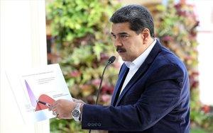 Maduro declara «quarantena social col·lectiva» per Covid-19