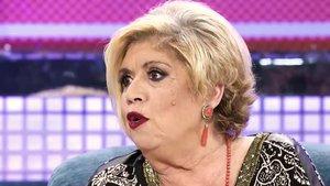 María Jiménez en 'Sábado Deluxe'.