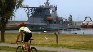 L'Armada argentina tanca sense resultats la recerca del submarí