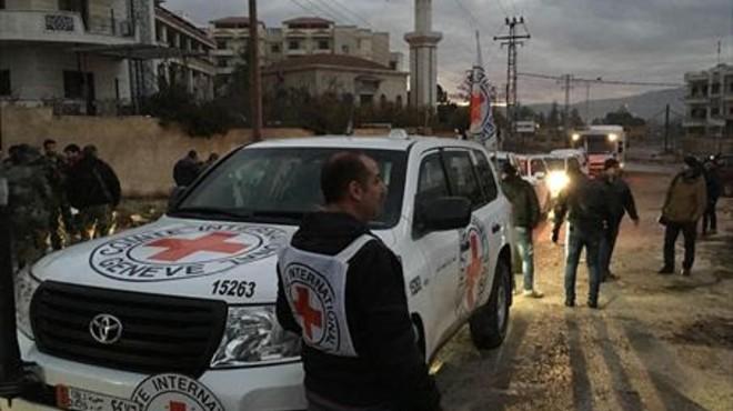 """La ONU afirma que el sufrimiento en Madaya """"no tiene comparación"""""""