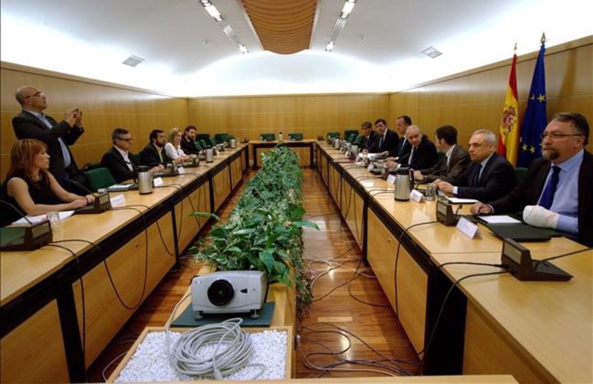 El Ministerio del Interior mantiene el nivel 4 de alerta antiterrorista