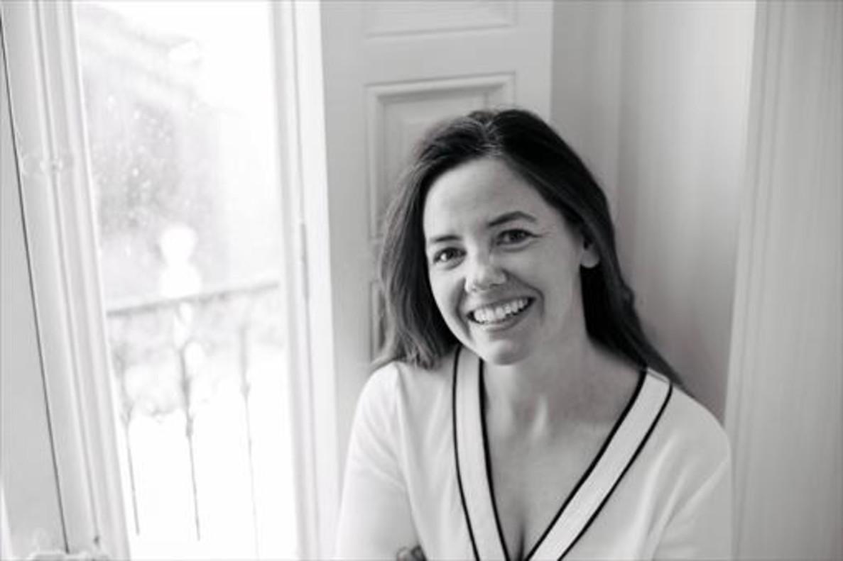 Alicia Iglesias es organizadora profesional. Tiene programa en la tele y su blog recibe casi 300.000 visitas al mes.