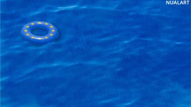 'Aquarius' y las (ir)responsabilidades europeas