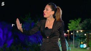 Nuria Marín denuncia amenazas de un usuario de Instagram y la pasividad de la red social