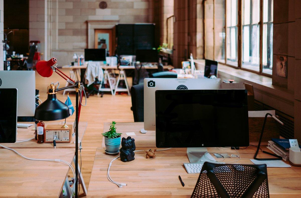 5 accesorios por menos de 40 euros que toda startup debe tener en su oficina