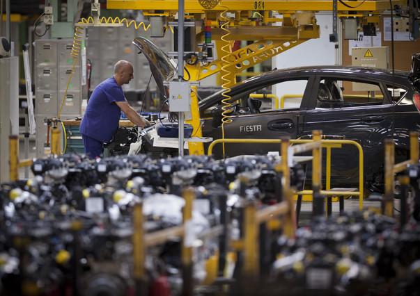 Ford triplicó su beneficio en España el pasado año