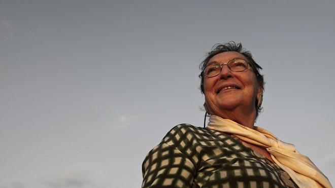 Pesar entre la clase política por la muerte de Diana Garrigosa, mujer de Pasqual Maragall.
