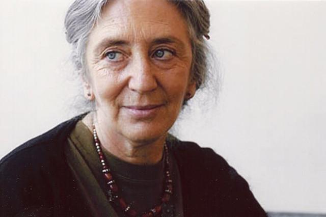 La poeta y traductora Clara Janés, nueva académica de la RAE.