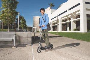 Patinetes, bicicletas plegables y bicis eléctricas ¡Apúntate a la movilidad eco!