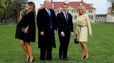 Macron, el gran seductor
