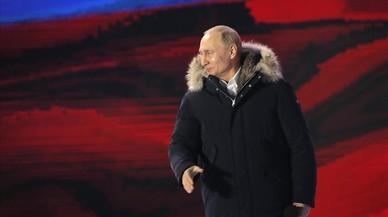 Rusia promete responder de forma recíproca a todos los países que han expulsado a diplomáticos