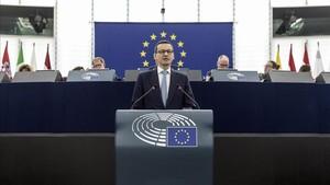 Polonia desafía a la UE y reafirma su polémica reforma judicial