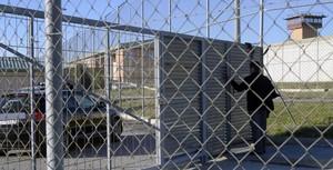 Prisión de Segovia.