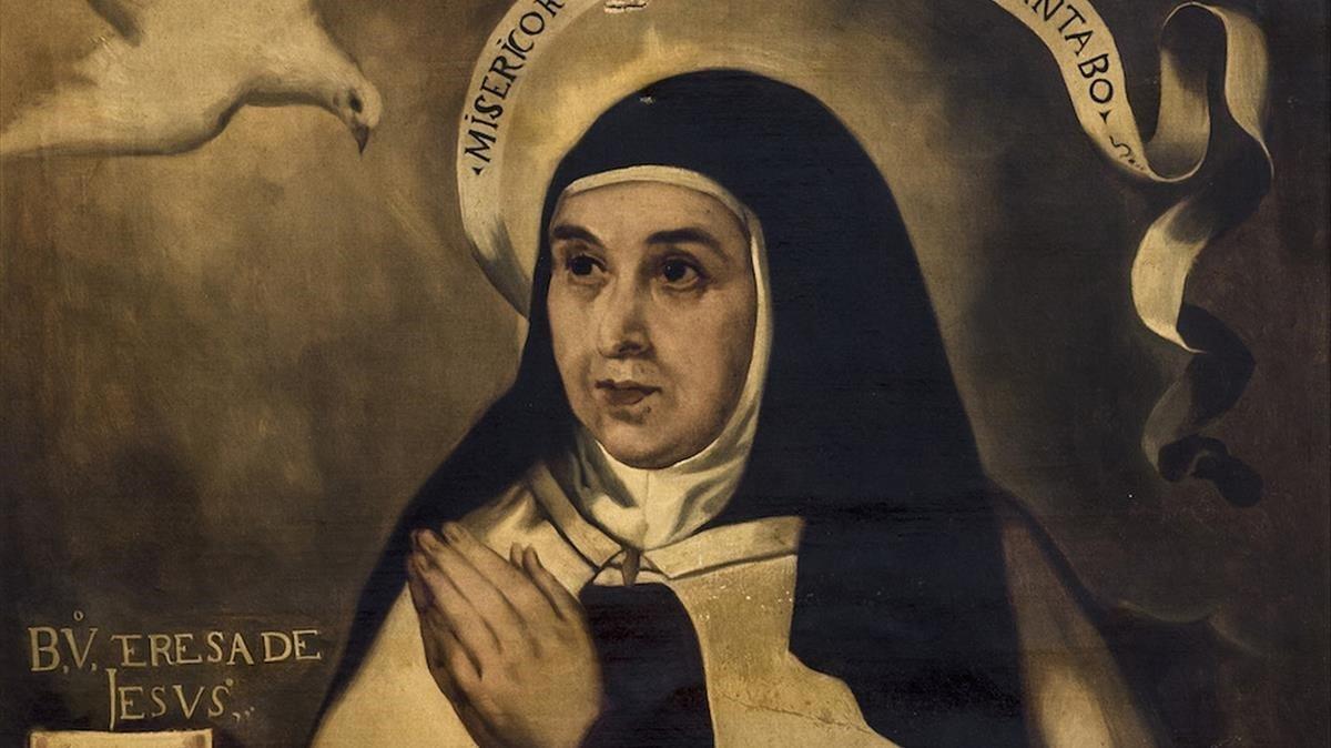 La reforma del calendari o el perquè van tardar 10 dies a enterrar Santa Teresa