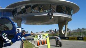 El Mundial de MotoGP 2020 tindrà dues carreres a Jerez, Aragó i València