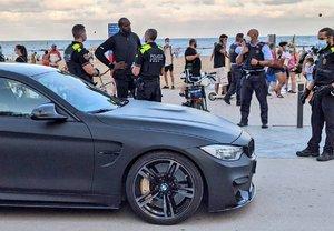 Samardo Samuels: de jugar en el Barça a problema policial a Barcelona