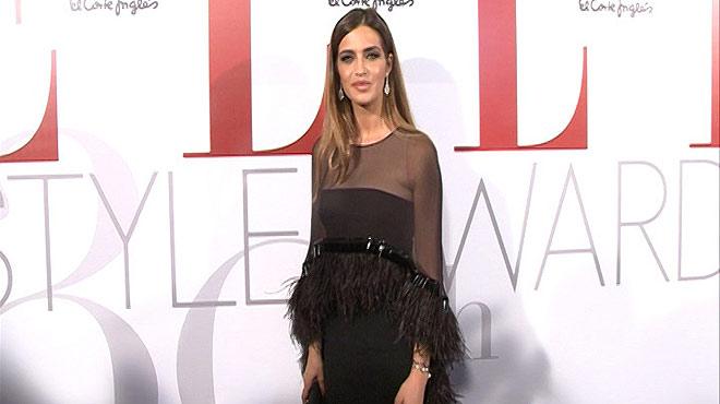 Sara Carbonero: No em tanco a tenir més fills.