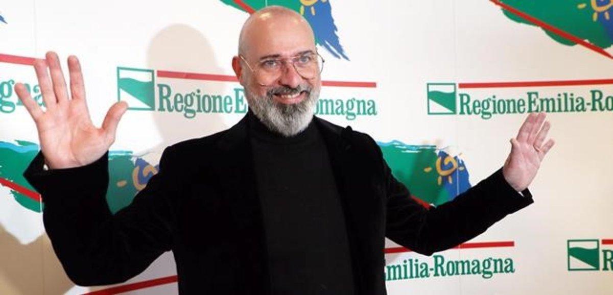 Stefano Bonaccini (PD), vencedor de las elecciones regionales de Emilia Romaña.