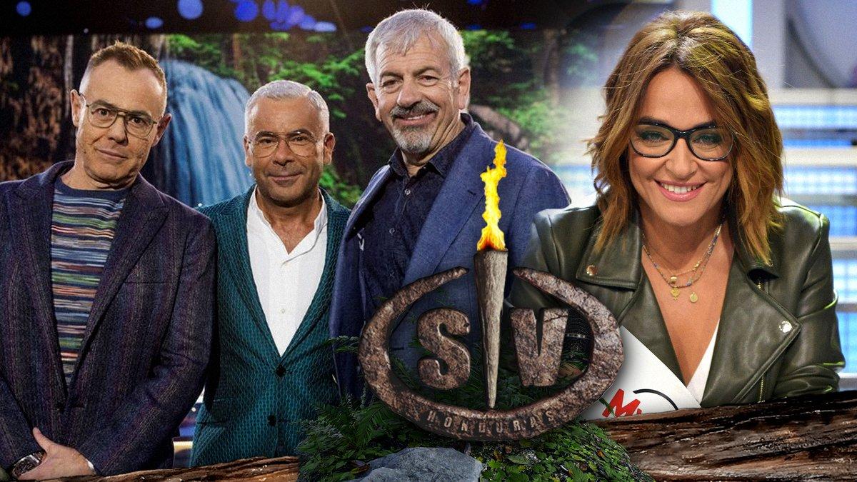 'Supervivientes', el último intento de Mediaset para levantar las audiencias de 'MYHYV'