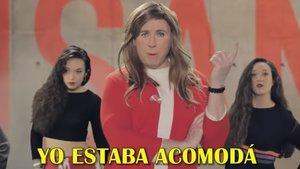 Susana Díaz protagoniza 'Yo ya no pinto na', la nueva parodia de Los Morancos