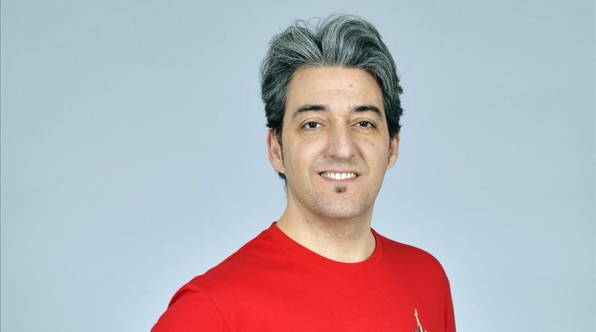 Fernando Marcos.