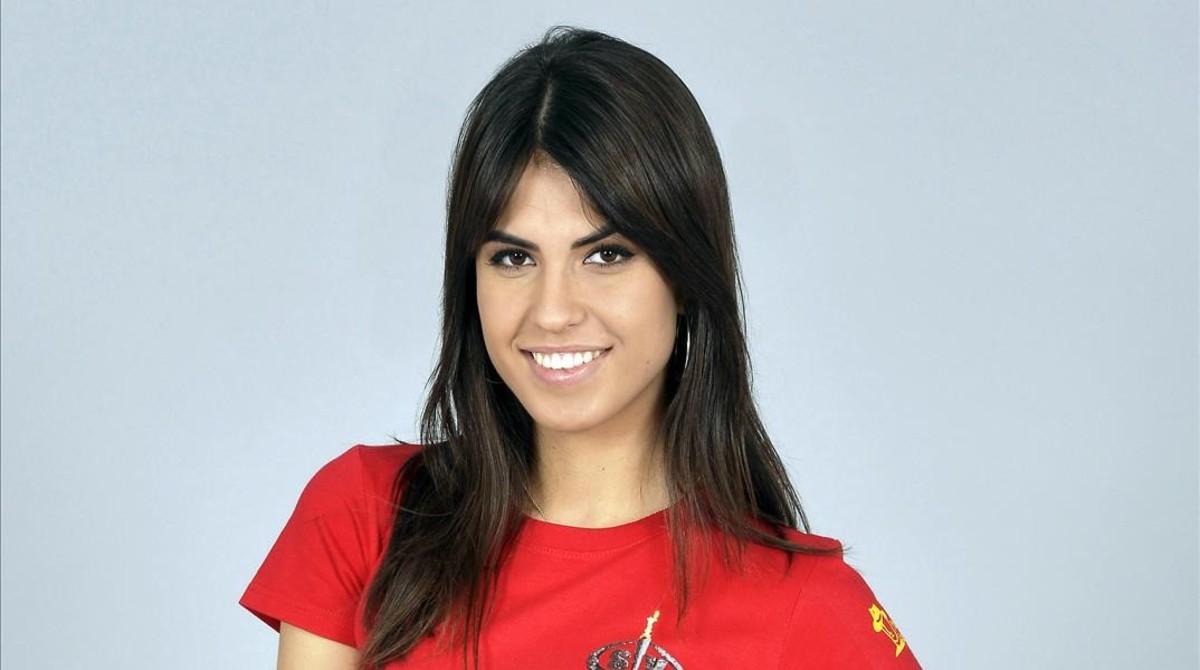 Sofía Suescun.