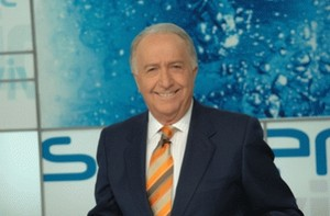 """Manuel Torreiglesias se incorpora a """"Las mañanas de RNE"""""""