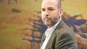 El especialista en mundo árabe Ignacio Álvarez Ossorio.