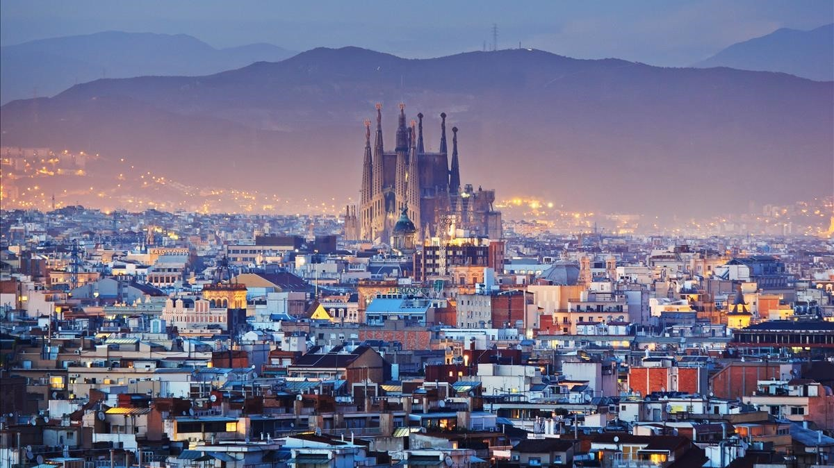 Barcelona es la segunda ciudad de más suena: 1.600 canciones mencionan a la ciudad condal