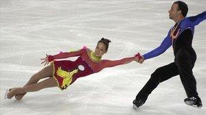 21 entrenadors de patinatge artístic investigats a França per abusos a menors