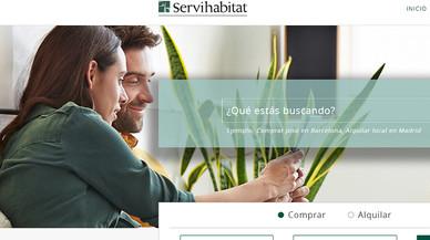 CaixaBank vuelve a tener el 100% de Servihabitat