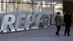 Repsol obté uns guanys rècord i el seu benefici es dispara un 46% fins al juny